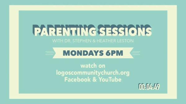 Logos Parenting Series